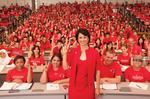 University of Houston Chancellor Renu Khator receives local, international awards