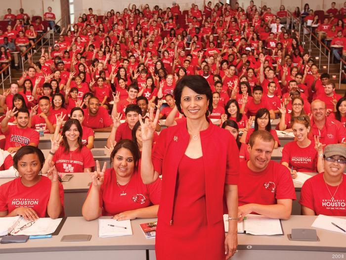 University of Houston approves medical school