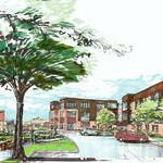 First Look: Mandel's $62M apartment, office, retail project picked for West Allis Farmers Market area