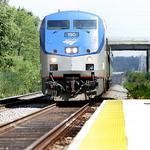 Amtrak: We're the best choice for operating the Heartland Flyer