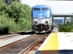 Amtrak reaches (tentative) destination on Kansas, Missouri lines