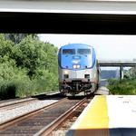 Amtrak, buses needed for Foxconn
