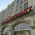 Liquidators win at Sports Authority bankruptcy auction