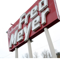 Fred Meyer eliminating all firearm sales