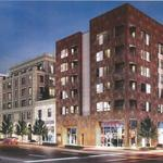More apartments planned for High and Long downtown