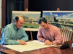 Collierville retail property sells for three times 2011 purchase price
