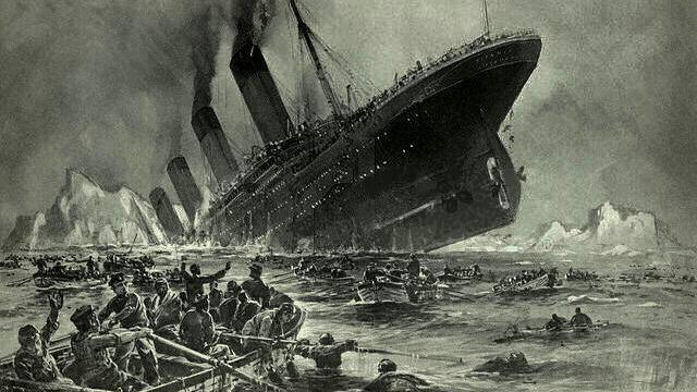 Operator of Titanic and Bodies shows up for sale