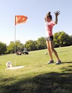 Sacramento leads the nation in ... FootGolf?