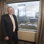 Top U.S. exec: BP's main Houston HQ building to reopen in February