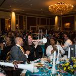 Raucous crowd packs Pfister to honor 40 Under 40 winners: Slideshow
