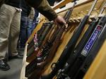 Gun manufacturing stocks see predictable uptick in wake of Las Vegas tragedy
