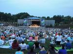White Oak Amphitheatre landing more, bigger shows in 2016