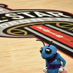 NBA: All-Star Game stays in Charlotte for now