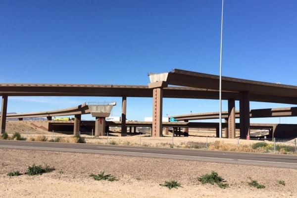 Map Of Loop 303 Arizona.Loop 303 South Of I 10 Becomes Part Of 83m Arizona Dept Of