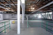 The Beat's former home at 1700 J St. has 12,800-square-feet of space.