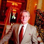 SFBJ Lifetime Achievement Award will go to Donald <strong>Soffer</strong>