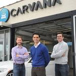 Atlanta-launched Carvana going public in $100M IPO