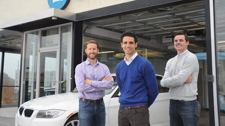 Carvana Files For 100 Million Ipo Phoenix Business Journal