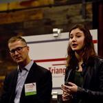Durham entrepreneur scores Inc. Magazine '30 Under 30' slot