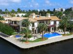 Waterfront mansion, lot in Fort Lauderdale sell for $19M