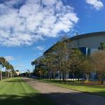 Houston Astros to call Tropicana Field home for three-game series