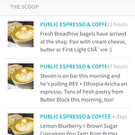 City Dining Cards renames itself Loupe as company moves to curated dining suggestions