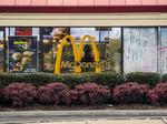 What might have prompted McDonald's to end Olympics sponsorship