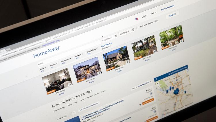 Austin's rules, taxes for HomeAway, Airbnb rentals may
