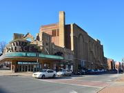 The Palace Theatre is a 2,800-seat performing arts venue in downtown Albany.