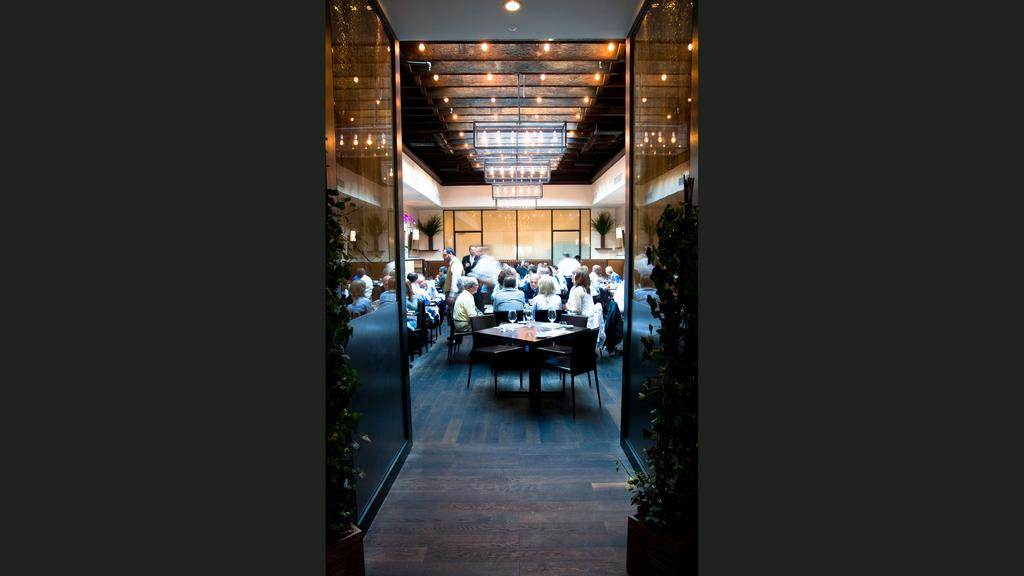 Italian Restaurant Scarpetta Coming To The Rittenhouse Hotel Philadelphia Business Journal