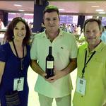 Ed Goldman: Local winemakers have a fan in Havana: Fidel Castro's son