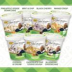 <strong>Jack</strong> <strong>Nicklaus</strong> expanding ice cream line with Schwan's
