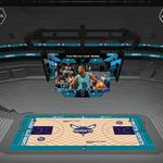 Hornets hope this $7M TV is a must-see (RENDERINGS)