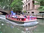 Breaking: San Antonio closer to launching new-look River Walk taxis