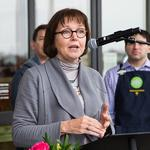 Wauwatosa Mayor <strong>Ehley</strong>, Greater Milwaukee Foundation's Gilligan among third group of Women of Influence