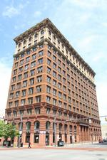 Atlas Building architect brought classic lines to city, Ohio in heyday