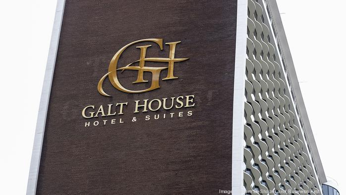EXCLUSIVE: CEO sheds more light on 'significant' Galt House renovations