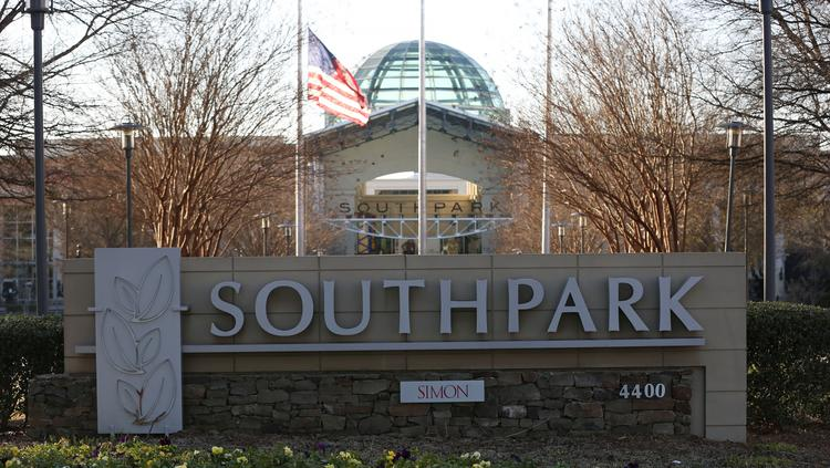 ... for store at Charlotte's SouthPark mall - Charlotte Business Journal