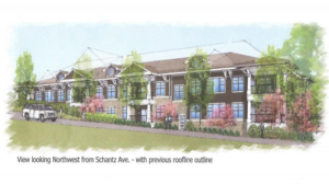 Legal settlement to pave way for stalled Oakwood townhomes