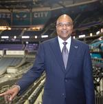 Charlotte Hornets grateful for chance to host NBA showcase in 2019