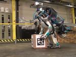 Toyota in talks to buy Waltham robotics firm from Google's parent, Alphabet