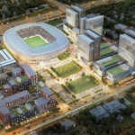 State funding in limbo, but Minnesota United will start stadium anyway