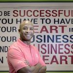 Pilgram Group CEO Miguel Pilgram is working as hard as ever