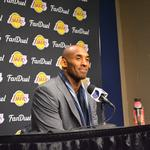 Kobe <strong>Bryant</strong>'s final trip to Memphis ends in defeat