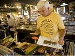 Beloved Nashville record shop is headed east
