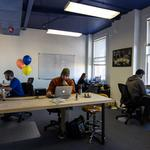 Local tech startup CEO: Why developers don't need to build everything from scratch