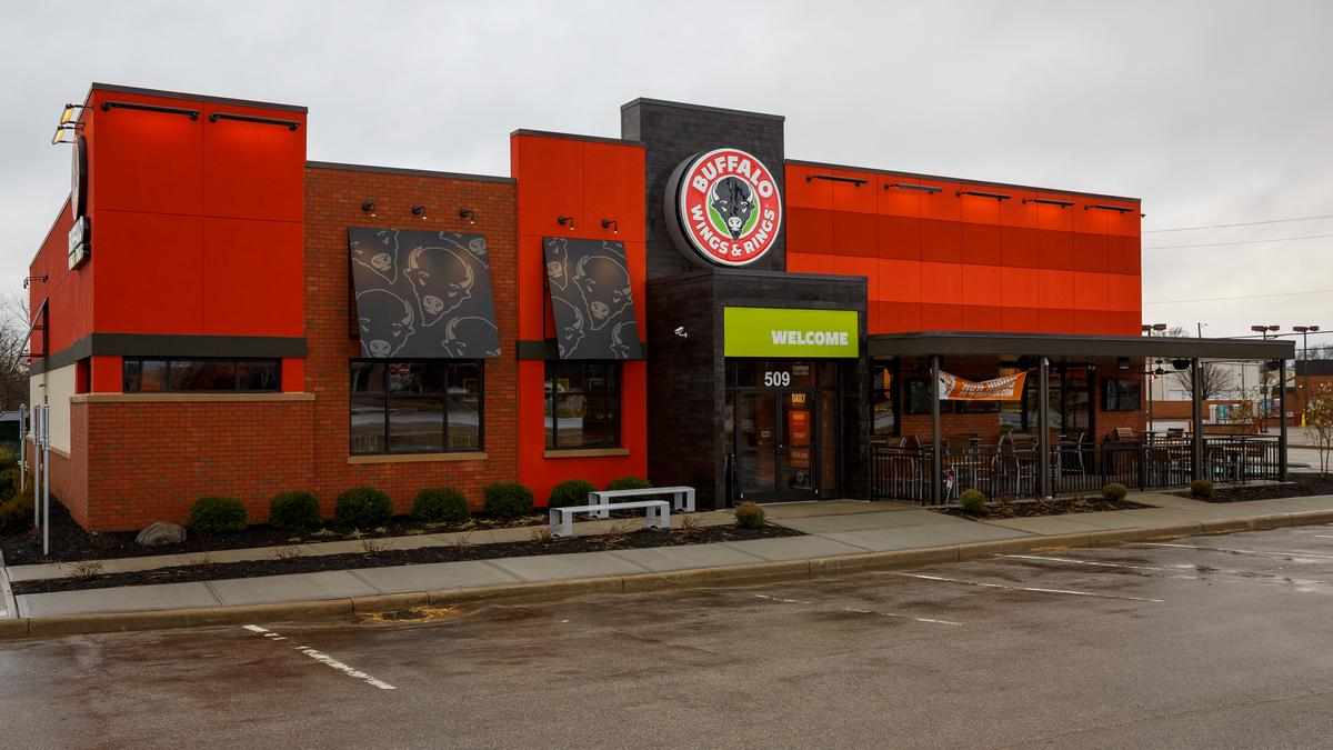 Buffalo Wings And Rings Locations In Cincinnati