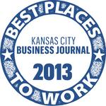 Announcing the 2013 Best Places to Work in Kansas City