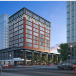 Former Aaron's HQ to be remade into boutique office building