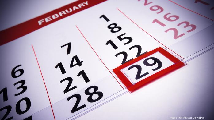 Here's the best way to use the extra day you've been gifted this year